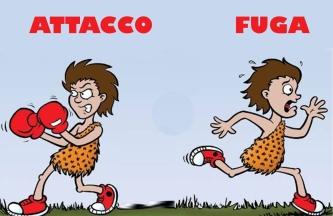 ATTACCO-FUGA